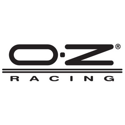 OZ racing logo